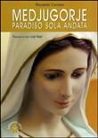 Copertina dell'audiolibro Medjugorije paradiso solo andata di CANIATO, Riccardo