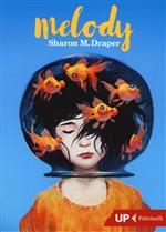 Copertina dell'audiolibro Melody di DRAPPER, Sharon