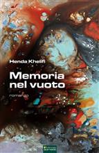 Copertina dell'audiolibro Memoria nel vuoto di KHELIFI, Henda