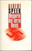 Copertina dell'audiolibro Memorie del Terzo Reich di SPEER, Albert (Traduzione di E. e Q. Maffi)