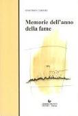 Copertina dell'audiolibro Memorie dell'anno della fame di CARNIEL, Giacomo