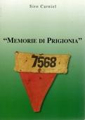 Copertina dell'audiolibro Memorie di prigionia