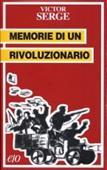 Copertina dell'audiolibro Memorie di un rivoluzionario di SERGE, Victor