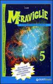 Copertina dell'audiolibro Meraviglie  sussidiario 5 di ^MERAVIGLIE...