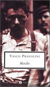Copertina dell'audiolibro Metello di PRATOLINI, Vasco