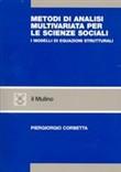 Copertina dell'audiolibro Metodi di analisi multivariata per le scienze sociali di CORBETTA, Piergiorgio