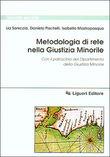 Copertina dell'audiolibro Metodologia di rete nella giustizia minorile di SANICOLA - PISCITELLI - MASTROPASQUA
