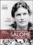 Copertina dell'audiolibro Mia sorella, mia sposa : la vita di Lou Andreas-Salome'