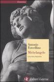 Copertina dell'audiolibro Michelangelo: una vita inquieta di FORCELLINO, Antonio