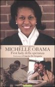Copertina dell'audiolibro Michelle Obama