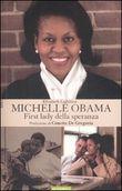 Copertina dell'audiolibro Michelle Obama di LIGHTFOOT, Elizabeth