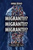 Copertina dell'audiolibro Migranti!? Migrangi!? Migranti!?