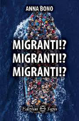 Copertina dell'audiolibro Migranti!? Migranti!? Migranti!?