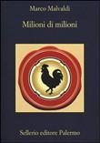 Copertina dell'audiolibro Milioni di milioni