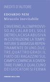 Copertina dell'audiolibro Miracolo inevitabile