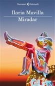 Copertina dell'audiolibro Miradar