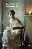 Copertina dell'audiolibro Miss Austen