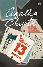 Copertina dell'audiolibro Miss Marple e i 13 problemi di CHRISTIE, Agatha
