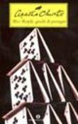 Copertina dell'audiolibro Miss Marple: giochi di prestigio di CHRISTIE, Agatha