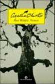 Copertina dell'audiolibro Miss Marple: Nemesi di CHRISTIE, Agatha