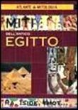 Copertina dell'audiolibro Miti dell'antico egitto – Ra, Iside, Thot…