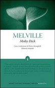 Copertina dell'audiolibro Moby Dick di MELVILLE, Herman