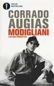 Copertina dell'audiolibro Modigliani l'ultimo romantico