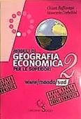 Copertina dell'audiolibro Moduli di geografia economica. 2: WWW/Mondo/Sud di RUFFINENGO, Chiara - CORBELLINI, Giancarlo