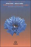 Copertina dell'audiolibro Molly Sweeney di FRIEL, Brian