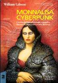 Copertina dell'audiolibro Monna Lisa Cyberpunk di GIBSON, William