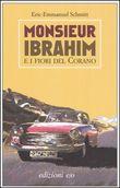 Copertina dell'audiolibro Monsieur Ibrahim e i fiori del Corano