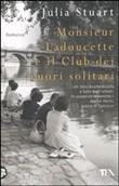 Copertina dell'audiolibro Monsieur Ladoucette e il club dei cuori solitari
