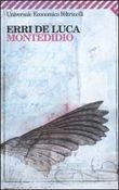 Copertina dell'audiolibro Montedidio