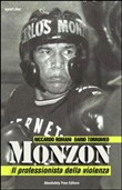 Copertina dell'audiolibro Monzon: il professionista della violenza