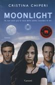 Copertina dell'audiolibro Moonlight