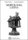 Copertina dell'audiolibro Morfologia latina di TRAINA, Alfonso