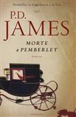 Copertina dell'audiolibro Morte a Pemberley