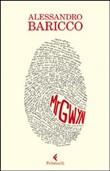 Copertina dell'audiolibro Mr Gwyn