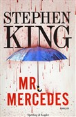 Copertina dell'audiolibro Mr. Mercedes di KING, Stephen