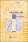 Copertina dell'audiolibro MultiMath di MARGARITA, S. - SALINELLI, E.
