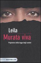 Copertina dell'audiolibro Murata viva di LEILA
