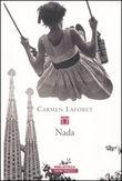 Copertina dell'audiolibro Nada di LAFORET, Carmen