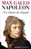 Copertina dell'audiolibro Napoléon di GALLO, Max