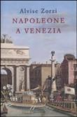 Copertina dell'audiolibro Napoleone e Venezia di ZORZI, Alvise