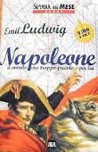 Copertina dell'audiolibro Napoleone