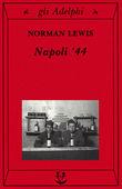 Copertina dell'audiolibro Napoli '44 di LEWIS, Norman