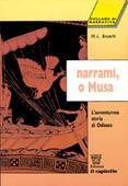 Copertina dell'audiolibro Narrami, o Musa di BRUSCHI, Maria Letizia