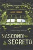 Copertina dell'audiolibro Nascondi il tuo segreto di CORBIN, Julie