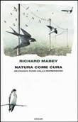Copertina dell'audiolibro Natura come cura di MABEY, Richard