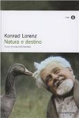 Copertina dell'audiolibro Natura e destino